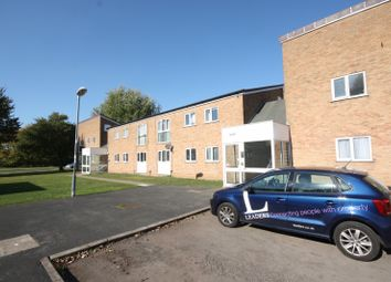 Thumbnail 3 bedroom flat to rent in Ryland Close, Leamington Spa