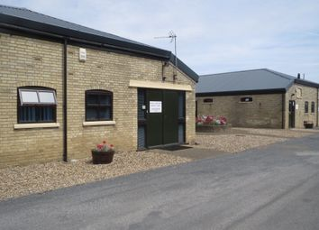 Thumbnail Light industrial to let in Manor Farm Business Centre, Stutton