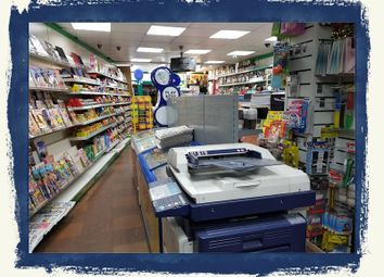 Thumbnail Retail premises for sale in Lancaster Road, Enfield