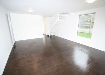 Thumbnail 3 bedroom end terrace house to rent in Blandford Crescent, London