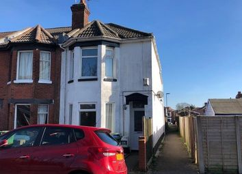 Thumbnail 3 bedroom property to rent in Clarendon Road, Southampton