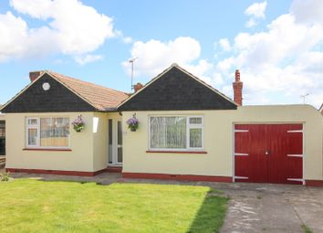 Thumbnail 3 bed detached bungalow for sale in Beverley Way, Ramsgate