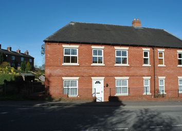 Thumbnail 2 bed flat to rent in Regal Court, Park Avenue, Whitchurch, Shropshire