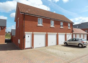 Thumbnail 2 bed property to rent in Railway Walk, Frome