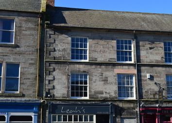 Thumbnail 1 bed flat to rent in Castlegate, Berwick Upon Tweed, Northumberland