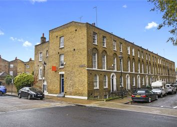 Thumbnail 3 bed flat for sale in Arbour Square, London