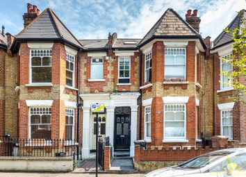 Thumbnail 3 bed flat for sale in Durlston Road, London