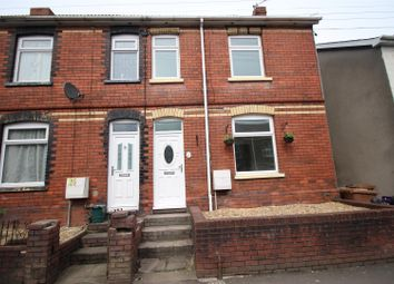 Thumbnail Terraced house for sale in Risca Road, Cross Keys, Newport