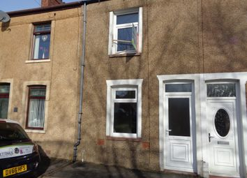 Thumbnail 2 bedroom terraced house to rent in Sharp Street, Askam-In-Furness