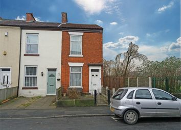 Thumbnail 4 bed end terrace house for sale in Greg Street, Stockport, Cheshire