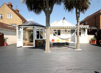 Thumbnail 3 bedroom detached bungalow for sale in Pattens Lane, Rochester, Kent