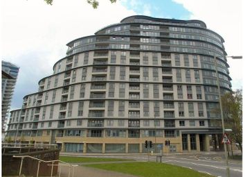 Thumbnail 1 bed flat to rent in Station Approach, Central Woking, Woking