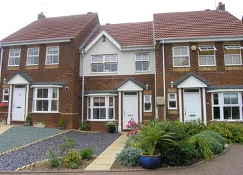 Thumbnail 2 bed property to rent in Watson Way, Balsall Common, Coventry