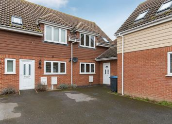 Thumbnail 3 bed end terrace house for sale in Emporia Close, Sholden, Deal