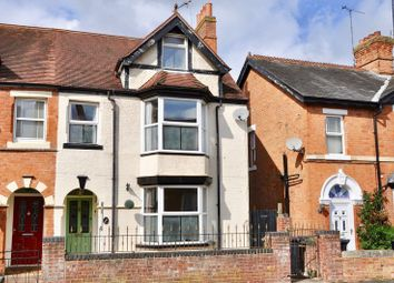 Thumbnail 4 bed semi-detached house for sale in Northwick Road, Evesham