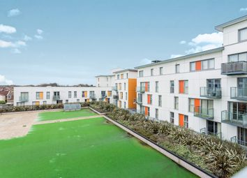 Thumbnail 2 bed flat for sale in Fratton Way, Southsea