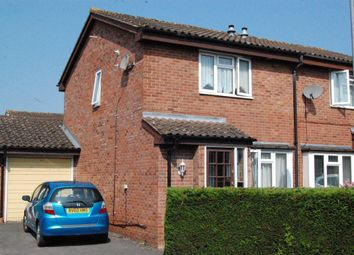 Thumbnail 3 bed semi-detached house for sale in Sandown Drive, Hereford