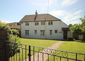 4 bed detached house for sale in Glentrammon Road, Green Street Green BR6