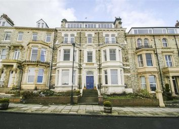 Thumbnail 4 bed flat to rent in Percy Gardens, Tynemouth, North Shields