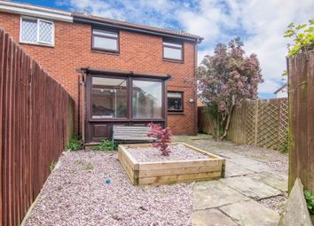 Thumbnail 1 bed end terrace house for sale in Melford Drive, Prenton