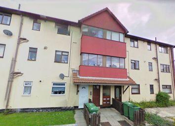 Thumbnail 2 bedroom flat for sale in 2, Wynyard Mews, Hartlepool TS253Je