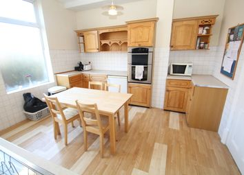 Thumbnail 3 bed flat to rent in North Grange Road, Headingley, Leeds