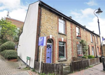 Thumbnail 3 bedroom end terrace house for sale in Church Road, Bromley, Kent