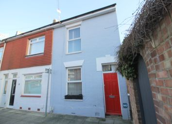 3 bed end terrace house for sale in Beatrice Road, Southsea PO4