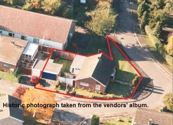 Thumbnail 3 bedroom detached bungalow for sale in Turnpike Road, Oxford