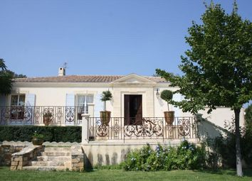Thumbnail 4 bed property for sale in St Georges D Orques, Hérault, France