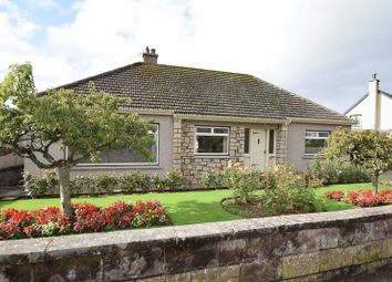 Thumbnail 3 bedroom detached bungalow for sale in Leafield Road, Biggar