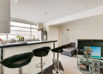 Thumbnail 1 bed flat for sale in Du Cane Court, Balham High Road, London