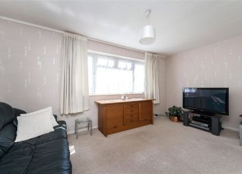 Thumbnail 3 bed maisonette for sale in Bargrove Close, London