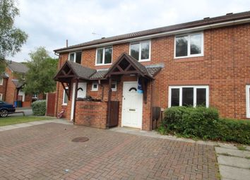 Thumbnail 3 bed terraced house to rent in Dutch Barn Close, Chorley