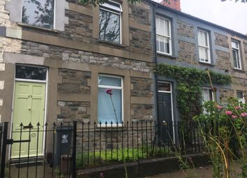 Thumbnail 2 bed property to rent in Bedford Street, Roath, Cardiff