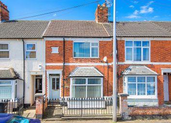 Thumbnail 3 bed terraced house for sale in Tresham Street, Kettering