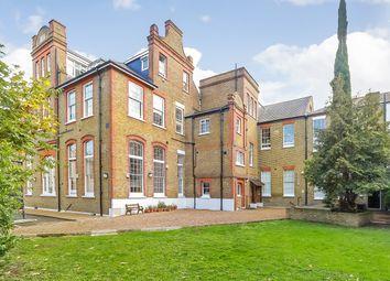 Barrington Road, Brixton SW9, london property