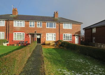 Thumbnail 3 bedroom terraced house for sale in Ivy Mount, Leeds