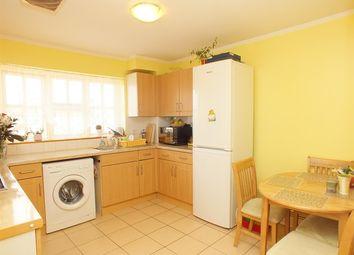 Thumbnail 1 bedroom flat to rent in Yates Close, Neasden