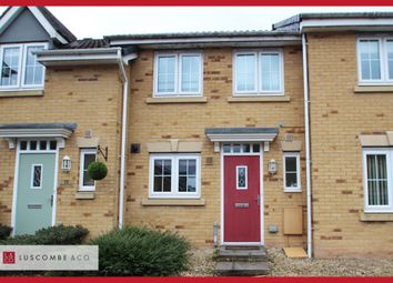 Thumbnail 2 bed terraced house to rent in Schooner Circle, Celtic Horizons, Newport
