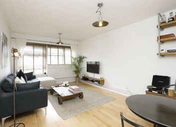 Thumbnail 2 bed flat for sale in Lullington Road, Anerley