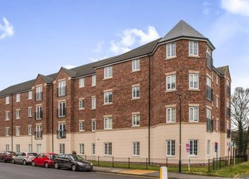 Thumbnail 2 bed flat for sale in Scholars Court, Principal Rise, Dringhouses, York
