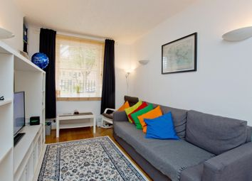 Thumbnail 1 bed flat to rent in Stepney Green, London