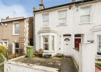 Thumbnail 3 bed terraced house for sale in Purrett Road, Winn's Common, Plumstead
