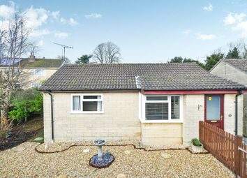 Thumbnail 2 bed detached bungalow for sale in Ethelred Place, Corsham