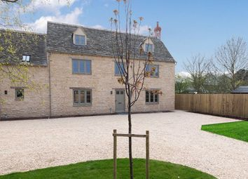 Thumbnail 5 bed semi-detached house for sale in Shepherds Close, Weston-On-The-Green, Bicester
