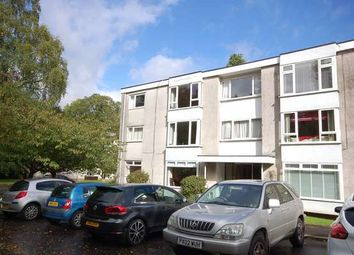 Thumbnail 3 bed flat for sale in 26 Bankholm Place, Clarkston, Glasgow