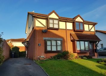 Thumbnail 2 bed property to rent in Mulberry Close, Paignton