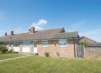 Thumbnail 2 bedroom bungalow for sale in Percival Crescent, Eastbourne