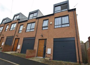 Thumbnail 3 bed town house for sale in Rodick Street, Woolton, Liverpool
